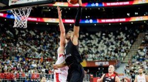 Mondial – Le rookie des Wizards donne la leçon à Ilyasova !