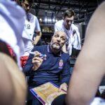 Coupe du Monde – Sasa Djordjevic : «Si nous nous rencontrons, que Dieu les aide» !