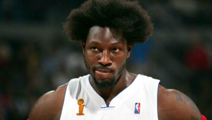 Ben Wallace NBA draft