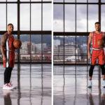 NBA – Portland révèle des maillots spéciaux pour 5 matchs cette saison