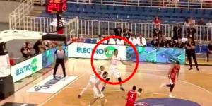 Mondial – La touchdown pass de Boban avec la Serbie