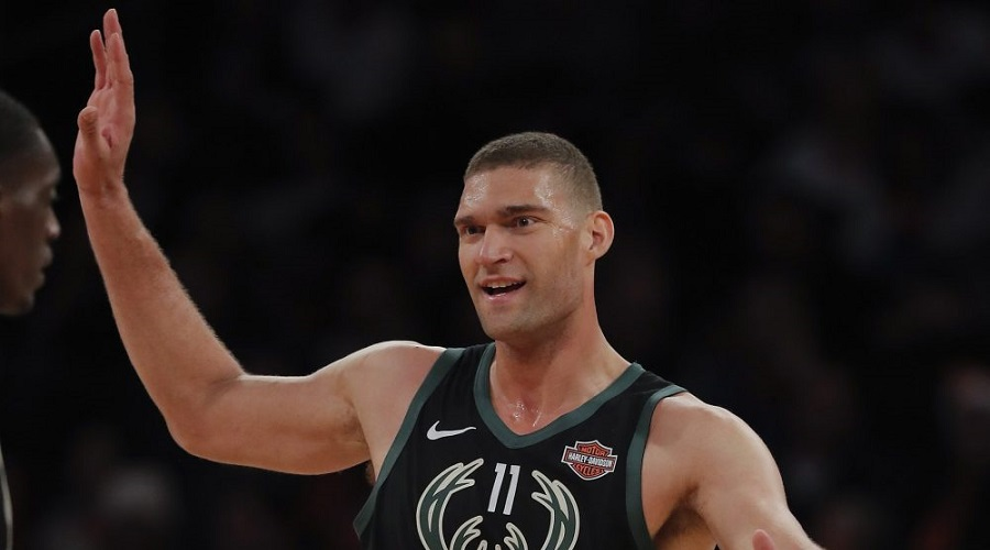 brook lopez disney