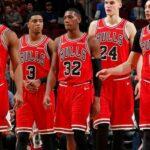 NBA – Les 5 choses que doivent faire les Bulls pour devenir un contender