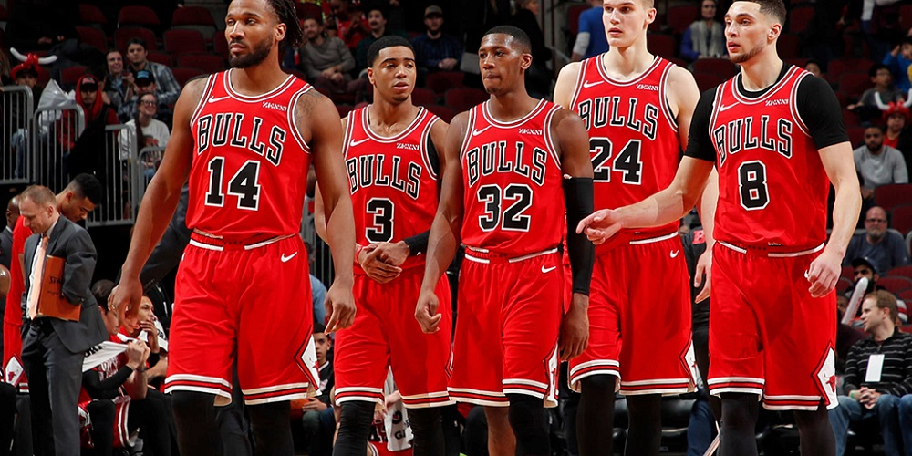 chicago bulls 2019