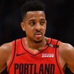 NBA – CJ McCollum nomme les 3 meilleurs joueurs actuels… et son MVP 2020