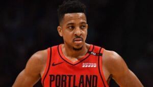 NBA – CJ McCollum tire la sonnette d'alarme : « 150 joueurs vont souffrir »