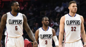 NBA – Jeu : Compose le meilleur 5 all-time des Clippers