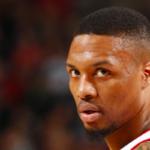NBA – Damian Lillard nomme les 2 joueurs qui vont exploser l'an prochain selon lui