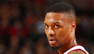 NBA – Damian Lillard détruit la qualité de l'effectif des Blazers !