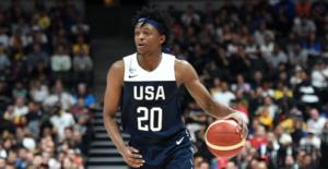 NBA – De'Aaron Fox devrait être écarté de Team USA jusqu'à nouvel ordre !