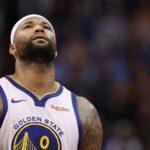 NBA – Une tendance se dégage pour la convalescence de DeMarcus Cousins