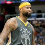 NBA – L'exploit quasi-unique all-time de DeMarcus Cousins en signant à LA