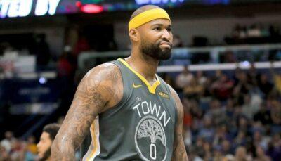 NBA – L'exploit quasi-unique all-time de DeMarcus Cousins en signant à LA