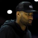 NBA – Tyronn Lue honnête sur l'avenir de Cousins aux Clippers