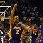 NBA – 13 mai 2004 : Derek Fisher signe l'un des game winners les plus dingues de l'histoire