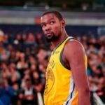 NBA – « Le titre qu'on a gagné avec Kevin Durant était sans joie »