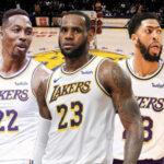 NBA – LeBron donne son avis cash sur l'altercation entre Dwight Howard et Anthony Davis
