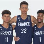 EDF – L'impressionnante statistique des Bleus U16
