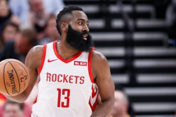 déclaration james harden daryl morey