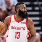 NBA – La superstar qui tenterait «activement» de recruter James Harden
