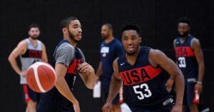 NBA – Le changement majeur demandé par Donovan Mitchell et Jayson Tatum
