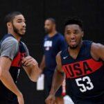 NBA – La somme colossale perdue par Jayson Tatum et Donovan Mitchell !