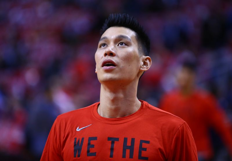 Jeremy Lin aurait trouvé sa nouvelle franchise