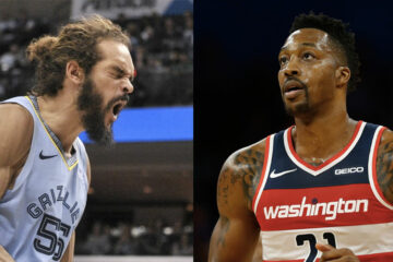 Joakim Noah ou Dwight Howard aux Lakers ?