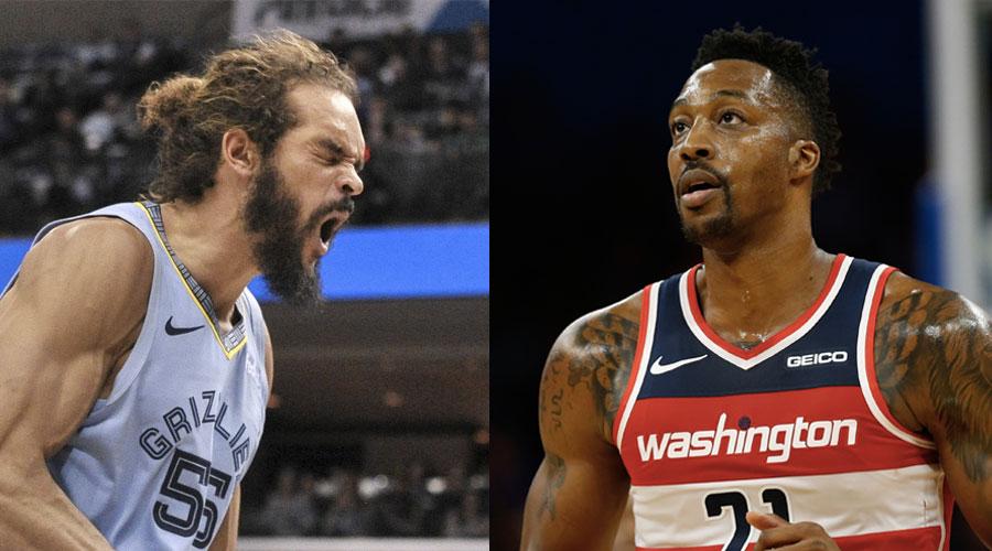 Joakim Noah ou Dwight Howard aux Lakers ?