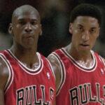 NBA – Le trade pour Pippen validé par Michael Jordan