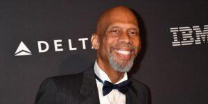 NBA – Kareem Abdul-Jabbar adoube Anthony Davis et fixe l'objectif des Lakers