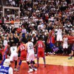NBA – Le tir le plus mythique de l'histoire pour chaque franchise (conf. Est)