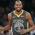 NBA – Un soutien inattendu pour Kevin Durant sur son départ des Warriors