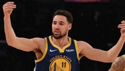 NBA – « C'est fou » : la phrase folle du père de Klay Thompson sur son fils