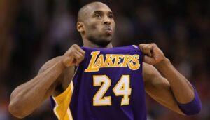 NBA – Kobe Bryant explique comment il a marqué 63 points… à 8 ans