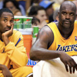 NBA – La terrible blague d'un Laker qui a choqué Shaq et entraîné son trade