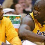 NBA – L'anecdote surréaliste dans le vestiaire des Lakers du début des années 2000