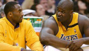 NBA – Kobe Bryant raconte comment il a rendu fou Shaq dès son année rookie