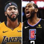 NBA – Lakers ou Clippers ? Scottie Pippen donne le plus fort à ses yeux