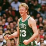 NBA – 12 mars 1985 : Quand Larry Bird était si fort que le banc adverse perdait la tête