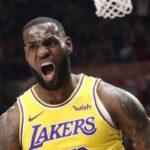 NBA – L'anecdote à peine croyable sur LeBron racontée par le coach des Wizards