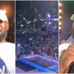 NBA – LeBron fait son Taco Tuesday devant des centaines de fans !
