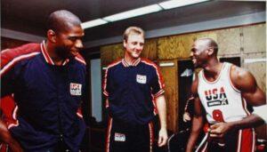 NBA – Le privilège que Michael Jordan n'a jamais eu parmi les légendes