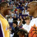 NBA – Le superbe geste de Charles Barkley pour Magic en 1991