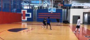 NBA – Des images de Markelle Fultz à l'entraînement !