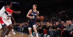 NBA – Mario Hezonja se moque de Team USA après la cascade de forfaits