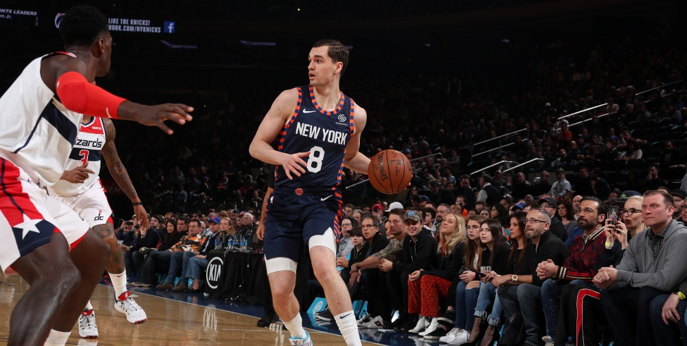 mario hezonja se moque de team usa