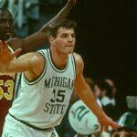 NBA – Matt Steigenga, le champion le plus WTF de l'histoire