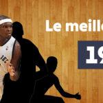 NBA – Le meilleur 5 des joueurs nés en… 1981