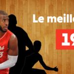 NBA – Le meilleur 5 des joueurs nés en… 1985